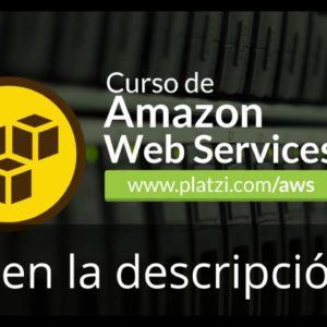 Curso Amazon Web Service