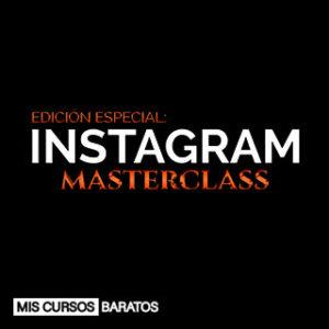 MasterClass Instagram de Samuel León