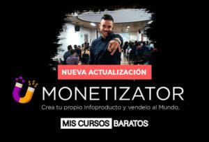 Monetizator 2020 de Santiago Paz