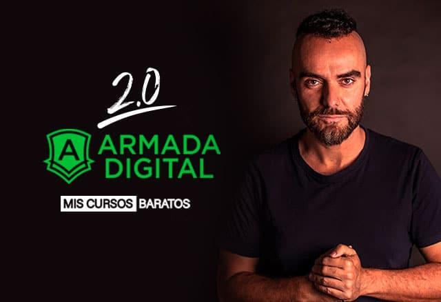 Armada digital 2.0 2021