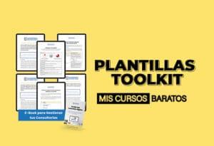Plantillas Toolkit de Academia de Consultores