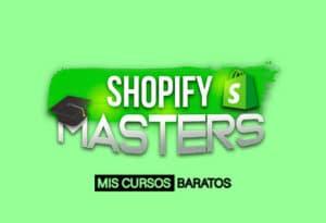 Shopify Master 2020 de Josef Brocki