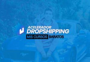 Acelerador Dropshipping 2.0 de Bruno Sanders
