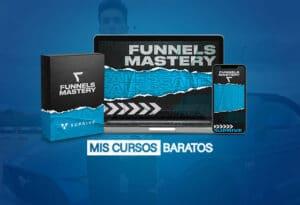Funnels Mastery Suprive de Bruno Sanders