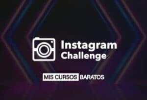 Instagram Challenge 2020 de Carlos Muñoz