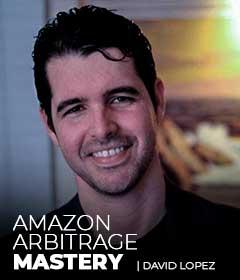 Amazon-Arbitrage-Mastery-david-lopez-cursos-baratos