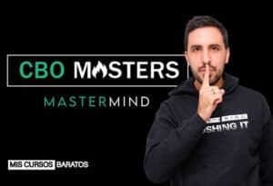 CBO Masters 2020 de David Moreno