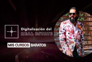 Digitalización del Real Estate de Carlos muñoz
