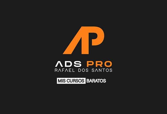Ads Pro de Rafael do santos